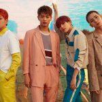 「SHINee」、新曲MVティザー映像&イメージを公開!