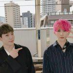 キーワードは京急蒲田駅? 「U-KISS」キソプ&フンの初ユニット曲解禁