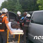 【公式】KBS「スーパーマンが帰ってきた」側、スタッフの交通事故について「現在、把握中」
