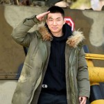 【公式】兵役中の「BIGBANG」D-LITE、喉頭炎で入院していた…「現在は退院し状態も好転」
