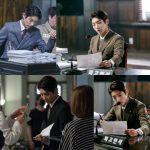 「無法弁護士」俳優イ・ジュンギ、スーツ姿でシナリオ、またシナリオ