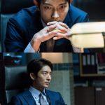 「無法弁護士」俳優イ・ジュンギ、復讐に燃える刃物のようなまなざし
