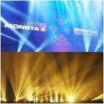MONSTA X、ワールドツアーのリハーサル現場公開…8月まで世界各国のファンと会う