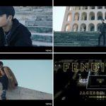 「GOT7」Jackson、米iTunesで1位の快挙 「感動+幸せ」