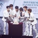 "「BOYFRIEND」、7周年ファンミを成功裏に開催 ""感動的なファン愛"""