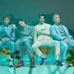 SHINee、10周年快調のスタート…iTunes30ヶ国で1位