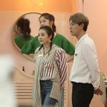 """DARA(元2NE1)、""""過去、恋愛は会社が禁止してできなかった。20歳に戻ればたくさんしたい"""""""