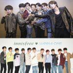 防弾少年団、Wanna One、iKON, 5月歌手ブランド評判TOP3