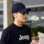 「PHOTO@金浦」俳優ソンフン、日本ファンミ出席のため韓国出国