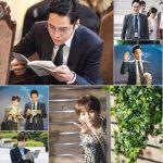 俳優チャン・グンソク主演ドラマ「スィッチ」、放送終了の名残惜しさをなぐさめるビハインドカット大放出