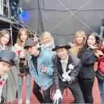 「東方神起」の自国コンサートに事務所仲間が大集合!「少女時代」「Red Velvet」「SJ」「NCT」が応援に