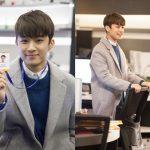 イ・ジェジン(FTISLAND)、新ドラマ「リッチマン」でSUHO(EXO)と共演