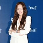 歌手ジェシカ、15日にカンヌ国際映画祭レッドカーペットイベントに出席