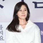 女優キム・ハヌル、第1子女児出産…母子ともに健康