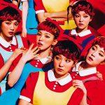 「Red Velvet」の「Dumb Dumb」MV、ユーチューブで再生回数1億回を突破