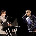 """「イベントレポ」Block Bのテイルとユグォンが""""あなたのために歌う""""T2Uのスペシャル・ステージで全国のファンを魅了"""