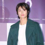 「PHOTO@ソウル」俳優パク・ボゴム、映画「バーニング」のVIP試写会に出席