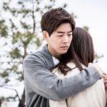 「耳打ち~愛の言葉~」そっと抱きしめるシーンを特訓!?するイ・サンユン、メイキング映像を公開!
