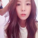 <トレンドブログ>歌手BoA、どアップな自撮りショットで近況公開!