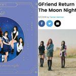 <トレンドブログ>カムバックを果たした「GFRIEND」、米・ビルボードも高評価を見せる!