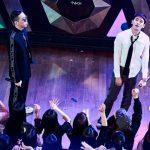 <トレンドブログ>「Suits」に特別出演するラッパーBewhYとパク・ヒョンシクのスチールカットが公開!