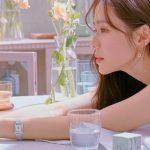 <トレンドブログ>女優ソン・イェジン、ジュエリーブランドの春スタイルをキュートに表現♪