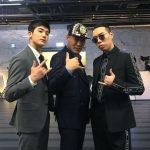 """<トレンドブログ>ラッパーBewhY、ドラマ「Suits」にカメオ出演で""""光栄です"""""""