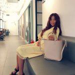 <トレンドブログ>「Apink」キム・ナムジュ、近況ショットで笑顔を見せる