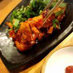 <トレンドブログ>【韓国グルメ】 聖水洞の美味しい韓国家庭料理★ハルモニのレシピでおひとり様お夕飯