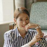 <トレンドブログ>女優パク・シネが新ドラマ「アルハンブラ宮殿」のヒロインに決定!ヒョンビンと共演へ。