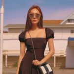 <トレンドブログ>元「少女時代」ジェシカがLAで見せる多彩な魅力!アメリカのエージェンシーとパートナーシップ契約も。