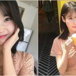 <トレンドブログ>歌手IU、化粧ノリが良くて記念写真!?春の陽気たっぷりに近況を伝える♪