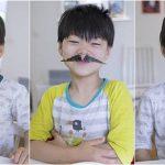 <トレンドブログ>俳優ソン・イルグク、三つ子の息子たちの楽しい朝食シーンを公開!