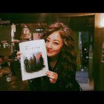 <トレンドブログ>女優オ・ナラ、ドラマ「私のおじさん」終演で感謝のコメントを伝える♪