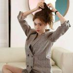 <トレンドブログ>元「T-ARA」ジヨンが中国の芸能事務所と専属契約を締結!