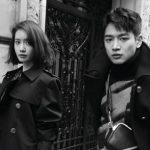 <トレンドブログ>「SMエンタ」のビジュアルツートップ、ユナ&ミンホのカップルグラビアが公開!