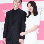 <トレンドブログ>俳優チョン・へイン、ドラマ「綺麗なお姉さん」の終演コメントを伝える♪