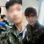 <トレンドブログ>「東方神起」チャンミン、予備軍訓練に参加した姿がキャッチされる!