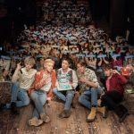 <トレンドブログ>バンド「N.Flying」がデビュー後初めてのファンミーティングを開催!感謝の思いを伝える。