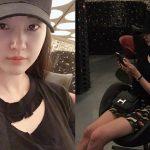 """<トレンドブログ>女優キム・サラン、墜落事故から入院生活40日。ついに退院を迎える!""""1か月ぶりの外出"""""""
