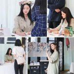 """<トレンドブログ>女優オ・ヨンソ、ファッションブランドのファンサイン会でも溢れる""""ファン愛""""を見せる♪"""