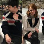 <トレンドブログ>「EXO」セフンがエマ・ストーンと甘い視線を交わす!?