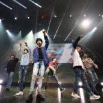 「イベントレポ」注目のGOT7、待望の全国ホールツアーが福岡でスタート!!新曲「THE New Era」初披露!!