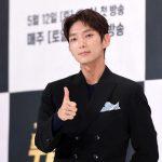 「PHOTO@ソウル」俳優イ・ジュンギら、ドラマ「無法弁護士」の製作発表会に出席