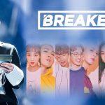 【Mnet】SHINee キーが MCの音楽バトル「BREAKERS」日本初放送決定!