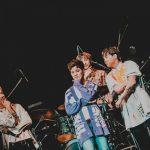 「イベントレポ」N.Flying、事務所先輩FTISLANDの韓国代表曲カバーをメドレーで披露! まさかの本家(イ・ホンギ)サプライズ乱入で共演!