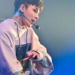 """「取材レポ」Samuel(サムエル) """"今は大人と子供が半分半分。ステージの上ではプロフェッショナル"""" K-POP新世代が進撃開始!「Samuel 1st Japan Showcase」開催!"""