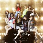 「TWICE」25日「ミュージックステーション」4度目の出演決定!日本3rdシングル「Wake Me Up」、4日間オリコン1位