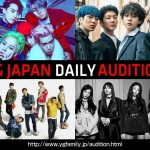BIGBANG、BLACKPINK、ナム・ジュヒョクらが所属するYG ENTERTAINMENT、新オーディション『YG JAPAN DAILY AUDITION』開始!!