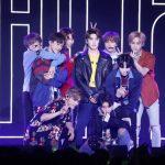 """「イベントレポ」NCT 127初の全国ショーケースツアー『NCT 127 JAPAN Showcase Tour """"chain""""』ファイナル!"""